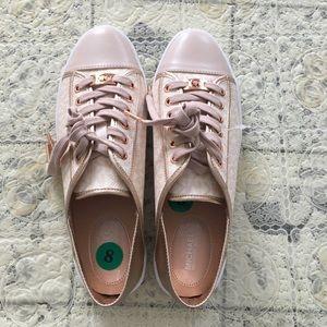 Michael Kors sneakers new